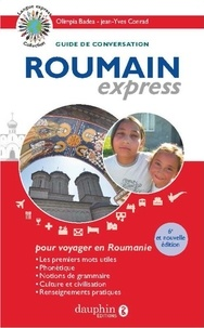 Roumain express - Guide de conversation.pdf