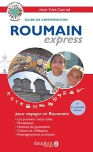 Jean-Yves Conrad - Roumain express.