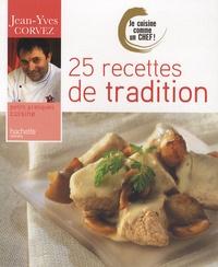 Deedr.fr 25 Recettes de tradition Image