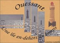 Jean-Yves Cozan - Ouessant Une île en dehors du temps.