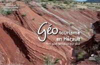 Jean-Yves Crochet - Géotourisme en Hérault - Petit guide géologique pour tous.