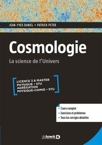 Ebooks pour mobile téléchargement gratuit pdf Cosmologie