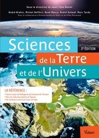 Jean-Yves Daniel - Sciences de la Terre et de l'Univers - Licence SVT - Licence Sciences de l'Univers - CAPES et Agrégation SVT.