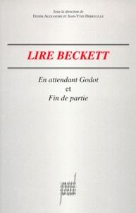 Jean-Yves Debreuille et  Collectif - .