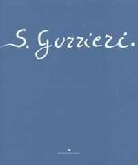 Jean-Yves Debreuille et Michèle Gurrieri - Salvatore Gurrieri - Hommage 1937-2003.