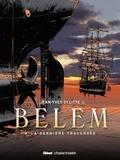 Jean-Yves Delitte - Belem Tome 4 : La dernière traversée.
