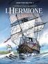 Jean-Yves Delitte - Black Crow raconte - Tome 01 - L'Hermione.
