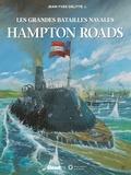 Jean-Yves Delitte - Hampton Roads.