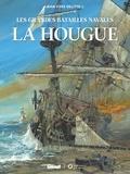 Jean-Yves Delitte - La hougue.