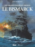 Jean-Yves Delitte - Le Bismarck.