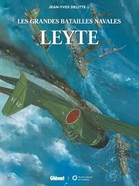 Jean-Yves Delitte - Leyte.