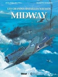 Jean-Yves Delitte et Giuseppe Baiguera - Midway.