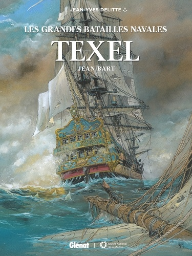 Texel. Jean Bart