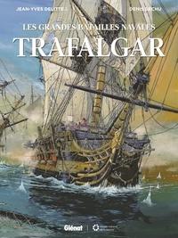 Jean-Yves Delitte et Denis Bechu - Trafalgar.