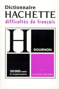 LE DICTIONNAIRE DES DIFFICULTES DU FRANCAIS. Edition revue et corrigée 1996.pdf