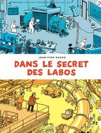 Jean-Yves Duhoo - Dans le secret des labos.