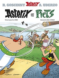 Deedr.fr An Asterix Adventure Tome 35 Image