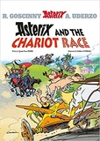 Jean-Yves Ferri et Didier Conrad - An Asterix Adventure Tome 37 : Asterix and the Chariot Race.