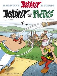Jean-Yves Ferri et Didier Conrad - Astérix Tome 35 : Astérix chez les Pictes.