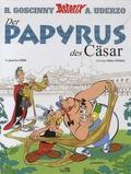 Jean-Yves Ferri et Didier Conrad - Astérix Tome 36 : Der Papyrus des Cäsar.