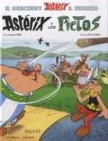 Jean-Yves Ferri - Asterix y los Pictos.