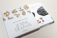Jean-Yves Ferri et Manu Larcenet - Le sens de la vis  : Coffret en 2 volumes - Tome 1, La vacuité ; Tome 2, Tracer le cercle.
