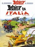 Jean-Yves Ferri et Didier Conrad - Una aventura de Astérix Tome 37 : Astérix en Italia.