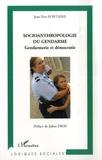 Jean-Yves Fontaine - Socioanthropologie du gendarme - Gendarmerie et démocratie.
