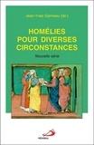 Jean-Yves Garneau - Homélies pour diverses circonstances - Nouvelle série.