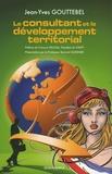 Jean-Yves Gouttebel - Le consultant et le développement territorial.