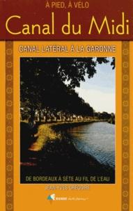 Deedr.fr Canal du Midi - De Bordeaux à Sète au fil de l'eau Image