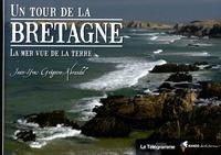 Deedr.fr Un tour de la Bretagne - La mer vue de la terre Image