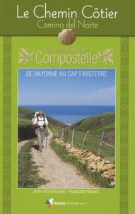 Le Chemin Côtier Camino del Norte Vers Saint-Jacques-de-Compostelle - Guide pratique du pèlerin.pdf