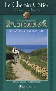 Le Chemin Côtier vers Saint-Jacques-de-Compostelle (Camino del Norte) - Guide pratique du pèlerin.pdf