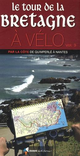 Tour De Bretagne à Vélo