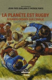La planète est rugby - Regards croisés sur lOvalie, 2 volumes.pdf