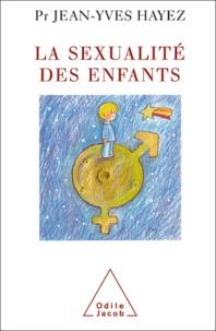 Jean-Yves Hayez - La sexualité des enfants.