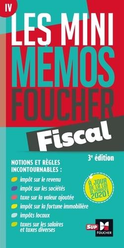 Jean-Yves Jomard - Fiscal.