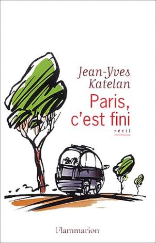 Jean-Yves Katelan - .