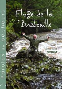 Jean-Yves Kerboeuf - Eloge de la Bredouille.