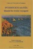 Jean-Yves Laurichesse - Intertextualités - Quand les textes voyagent.
