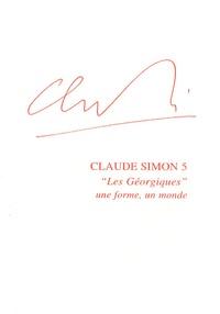 """Jean-Yves Laurichesse - """"Les Géorgiques"""" - Une forme, un monde."""