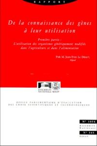 Jean-Yves Le Déaut - .