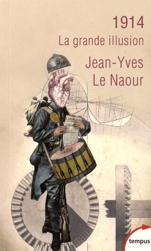 Jean-yves Le Naour