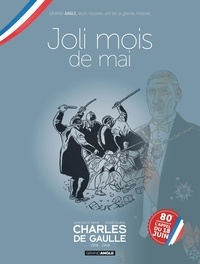 Histoiresdenlire.be Charles de Gaulle Tome 4 Image