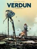 Jean-Yves Le Naour et  Marko - Verdun Tome 3 : Les fusillés de Fleury.