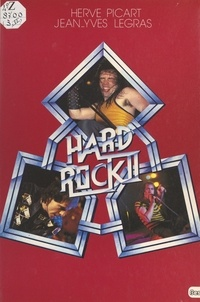 Jean-Yves Legras et Hervé Picard - The hard rock (2).