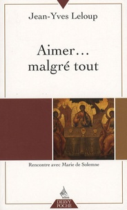 Deedr.fr Aimer... malgré tout Image