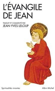 Jean-Yves Leloup - Évangile de Jean.