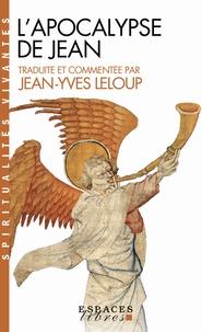 Jean-Yves Leloup - L'Apocalypse de Jean.